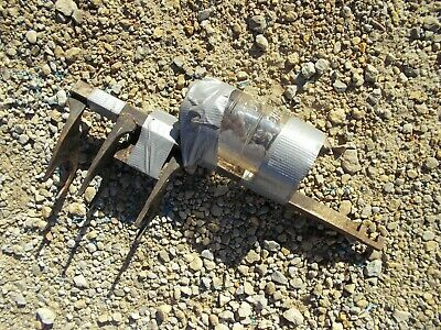 Farmall 400 450 Diesel Rc Tractor Ih Transmission Shifter Forks Bolts