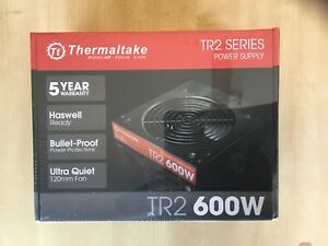 NEW Thermaltake TR2 600W Power Supply
