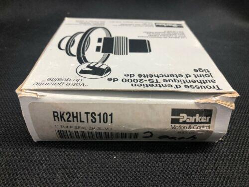 """RK2HLTS101 PARKER 1"""" TUFF-SEAL 2H-3L-VH SEAL KIT PARKER-HANNIFIN"""