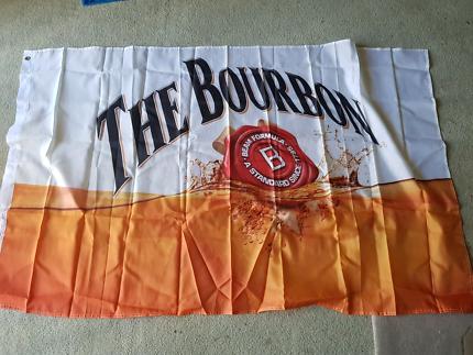 Jim Beam flag