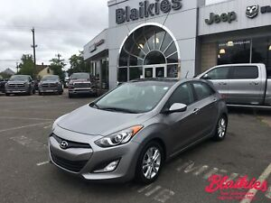 2014 Hyundai Elantra GT | SUNROOF | HEATED SEATS |