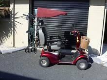 Mobility Scooter for independence ! Avenell Heights Bundaberg City Preview