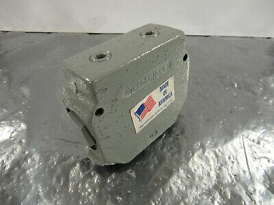 Hci Prince 3m3 L Hydraulic Flow Control Valve Nnb