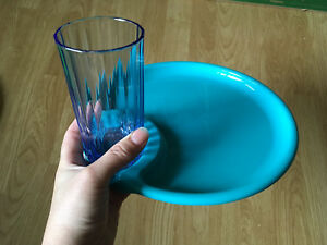 Set of 6 Picnic/Buffet Plates - Pampered Chef