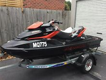Seadoo RXT 260 pro 3 seater jet ski Inverell Inverell Area Preview