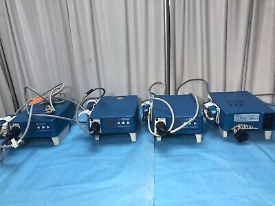 Ge Enflow Controller 121 980121eu Iv Fluid Blood Warmer Lot Of 4