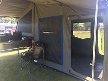 EX DEMO DAKAR WALKUP CAMPER Wetherill Park Fairfield Area Preview