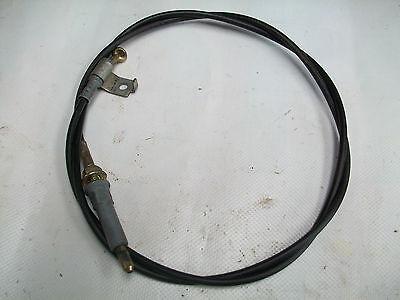 Mazda MX5 MK1 Automatic Gear Selector Cable