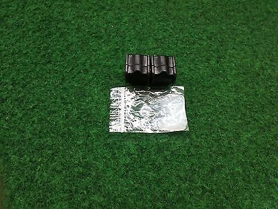 Stabilager PU Polo 6N 6N2 22mm schwarz Polyurethan Buchsen