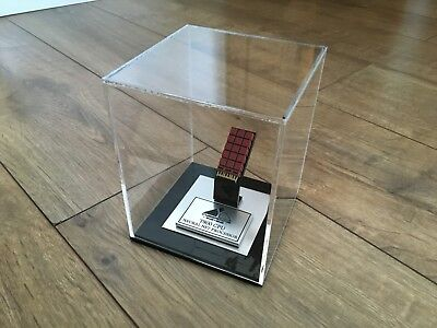 T-800 CPU 'Brain Chip' Prop Replica In Display Case for sale  Shipping to Canada