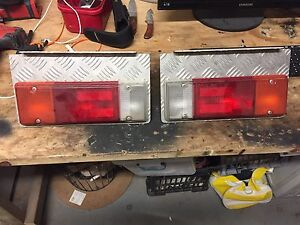 Genuine Toyota 2015 Hilux Tail lights Cleveland Redland Area Preview
