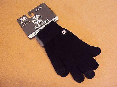 Timberland Lightweight Commuter Touch Screen Magic Winter Knit Glove Men/Women