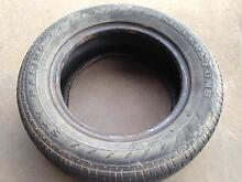 """13"""" Steel Belted Radial tyre Miners Rest Ballarat City Preview"""