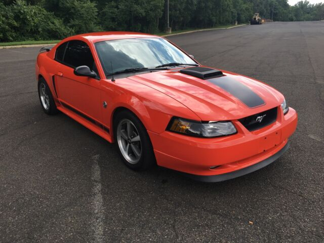 Image 1 of Ford: Mustang Mach I…