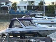 2002 SEA SPIRIT 2600 SPORTS CRUISER with 2012 Engine Birkdale Redland Area Preview