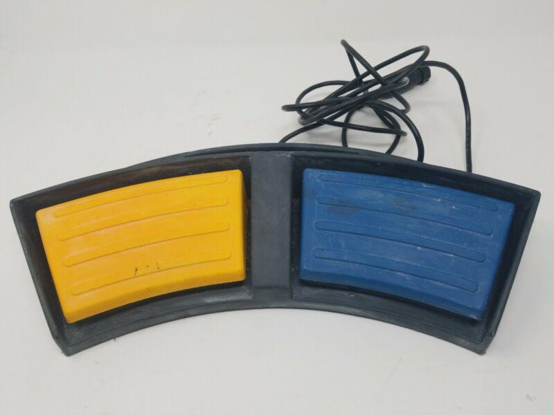 Bovie / Aaron BV-1253B / Arthrex AR9600FM Monopolar Footswitch / Foot Pedal