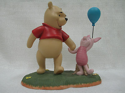 Walt Disney Winnie the Pooh TTFN Ta Ta For Now Retired (Ta Ta For Now Winnie The Pooh)