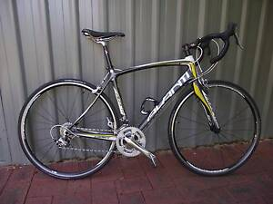 Avanti Cadent TDF Limited Edition Road Bike Alfred Cove Melville Area Preview