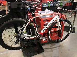 Fondriest TF2  campagnolo Full carbon