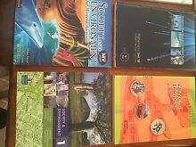 Text books Stoneville Mundaring Area Preview