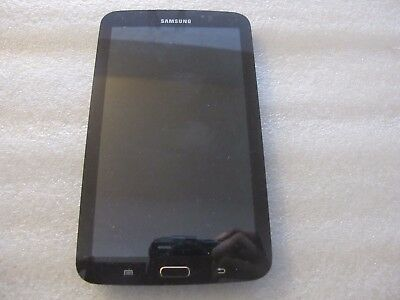 Samsung GALAXY Tab 3 7.0 (T211) LCD Display + Digitizer Assembly - Black