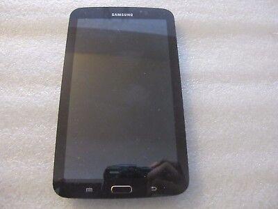 Samsung GALAXY Tab 3 7.0 (T211) LCD Display + Digitizer Assembly - Black