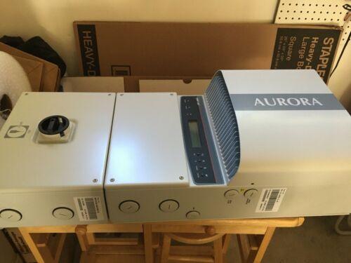 Aurora PowerOne 4.2kW Solar Inverter - PVI-4.2-OUTD-S-US-A