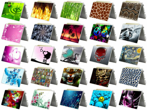 13.3 15.4 15.6 16 17 17.3 18 19 Laptop Skin Sticker Decal Vinyl Notebook Cover