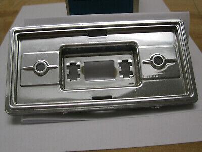 1974-1982 Corvette,1981-1991 Chevrolet/GMC N.O.S. Dome Lamp Bezel, 6270493