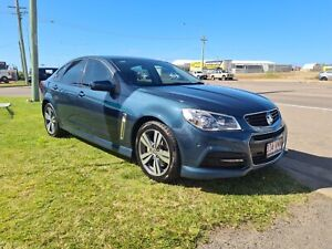 2013 Holden Commodore VF SV6 Auto Sedan - LOW KM!  Garbutt Townsville City Preview