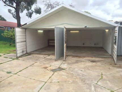 Storage shed  St Marys Mitcham Area Preview