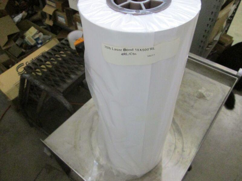 Newin Package 20Lb. Laser Bond Paper 18X500
