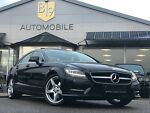 "Mercedes-Benz CLS 350 CDI BE*AMG Paket*LED*19""*Comand*SHD*1.Hd"