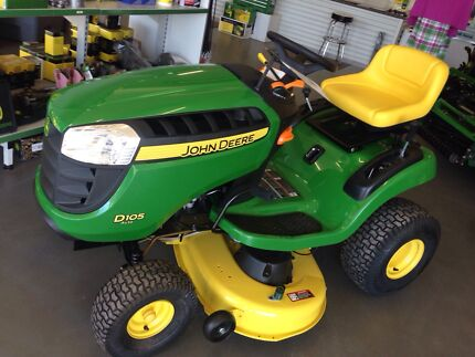 Ride on mower  Latrobe Latrobe Area Preview