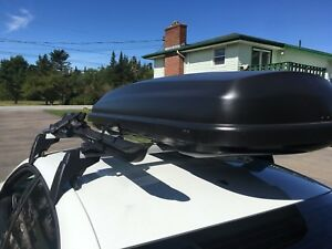 Volkswagen roof rack, cargo and bicycle accessories