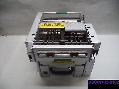 Atm With Cassette Model Cdu-1105 Part 728469-20 Ba