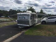 Caravan  Jesmond Newcastle Area Preview