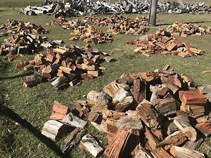 Firewood Rutherford Maitland Area Preview