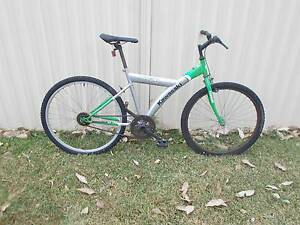 """BIKE 26"""" FIXED GEAR GOOD FOR LOCAL CYCLING Toukley Wyong Area Preview"""