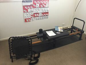 AeroFit Pilates Reformer Suffolk Park Byron Area Preview