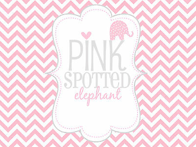 The Pink Spotted Elephant
