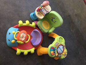 Kids toys Glenelg Holdfast Bay Preview