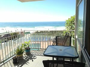 Room for rent- beautiful beach front Surfers Paradise Gold Coast City Preview