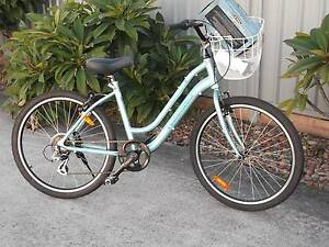 LADIES BICYCLE BRAND NEW NEVER BEEN RIDDEN Salamander Bay Port Stephens Area Preview