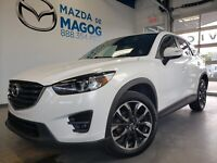 2016 Mazda CX-5 GT Awd Cuir Toit Ouv Sherbrooke Québec Preview