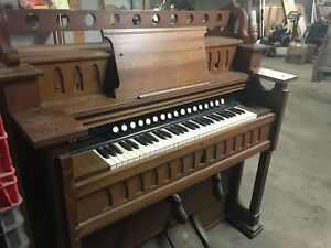 Organ Church | Buy or Sell Used Pianos & Keyboards in