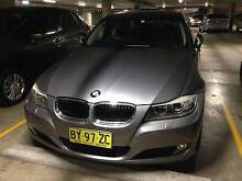 2009 BMW 320i E90 Executive, Excellent Condition, Very Low KM Sydney City Inner Sydney Preview