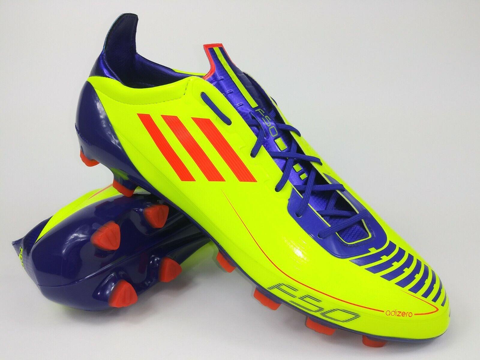 adidas F50 Adizero FG Football BOOTS