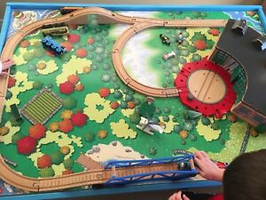 Thomas Playboard for train table