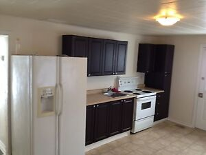 Large two storey 3 Bedroom Available now or Jan 1st